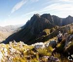 Jonkershoek Mountain Challenge 2018 : Jonkershoek Nature Reserve