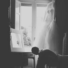 Wedding photographer Giuseppe Manzi (giuseppemanzi). Photo of 13.04.2015