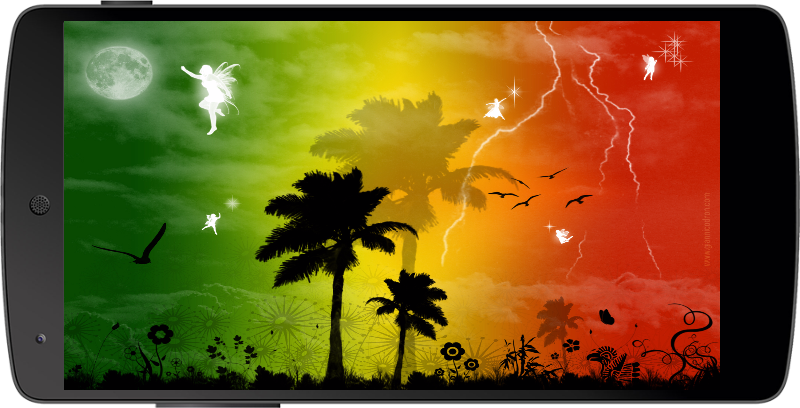 Rasta Weed Live Wallpaper - Android Apps on Google Play