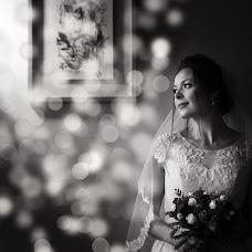 Wedding photographer Rinat Khabibulin (Almaz). Photo of 11.11.2017