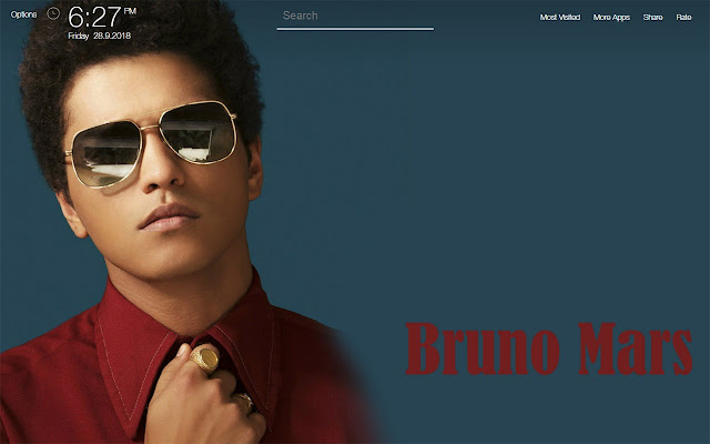 最高 Bruno Mars Wallpapers