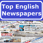 Top English Newspapers