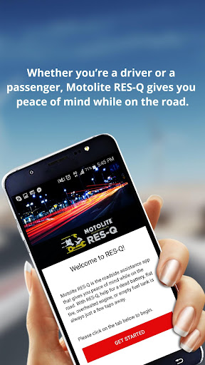 MOTOLITE RES-Q app (apk) free download for Android/PC/Windows