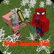 PE Project Superhero Mod