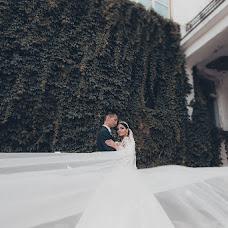 Wedding photographer Rashad Aliev (Rashadali). Photo of 02.10.2018