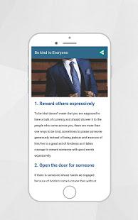 App Personality Development App APK for Windows Phone