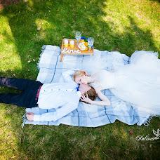 Wedding photographer Lyudmila Sulima (Lyuda09). Photo of 15.05.2015