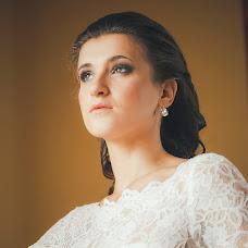 Wedding photographer Arkadiy Rusanov (Rarkadiy). Photo of 12.11.2017