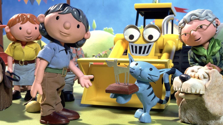Watch Bob the Builder live