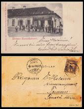 Photo: Ludus - 1901 - colectie Remus Jercau - colaj