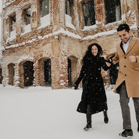 Fotógrafo de bodas Orçun Yalçın (orya). Foto del 10.01.2018
