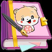 My Boo: Secret Love Diary with Lock APK baixar