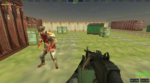 Counter Battle Strike SWAT Multiplayer 1.3 {cheat|hack|gameplay|apk mod|resources generator} 5