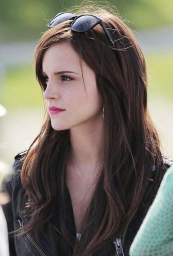 ... Emma Watson Wallpapers HD screenshot 7 ...