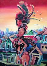 Photo: cuban art. Tracey Eaton photo