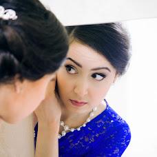 Wedding photographer Anna Kuzechkina (lorienAnn). Photo of 30.01.2017