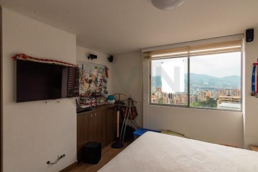 apartamento en arriendo el chocho 494-3895