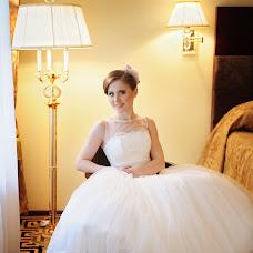 Wedding photographer Mikhay Domentiy (mihai). Photo of 17.11.2014