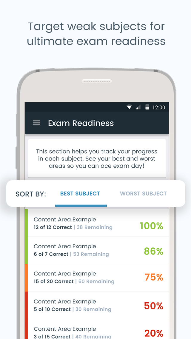 NASM CPT Pocket Prep Screenshot 4