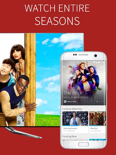 Download The NBC App MOD APK 2019 Latest Version