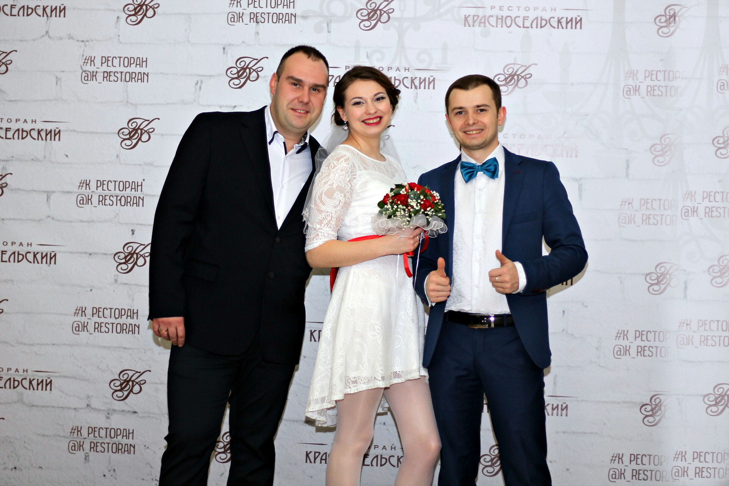 Кирилл Шумков в Ростове-на-Дону