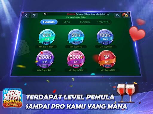 Domino QiuQiu: Domino 99  screenshots 5