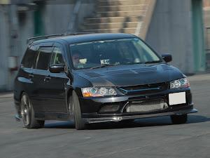 ランサーエボリューションワゴン  H17年 GTのカスタム事例画像 ヒロさんの2019年01月22日12:44の投稿