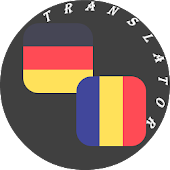 German - Romanian Translator