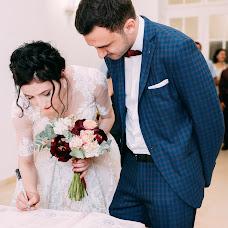 Wedding photographer Daniela Lazar (lazarelenad). Photo of 07.07.2017