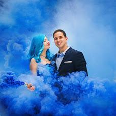 Wedding photographer Dmitriy Levin (LevinDm). Photo of 12.02.2015