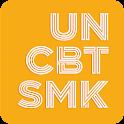 Tryout CBT UN SMK icon