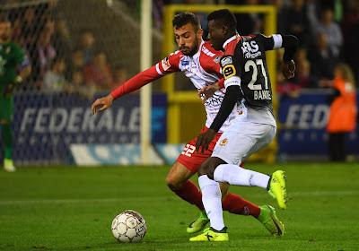 OFFICIEEL: ambitieuze amateurclub strikt jeugdproduct Anderlecht en Standard met ervaring bij Oostende en Gent
