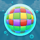 Aqua Bubble Ball Apk