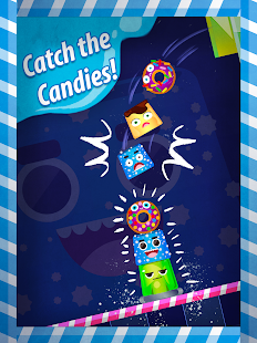 NomNom Sugar: Sweetest game- screenshot thumbnail