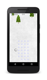 Snowball Man - Free Game App- screenshot thumbnail