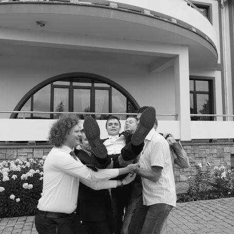 Свадебный фотограф Артём Беребесов (berebesov). Фотография от 30.09.2018