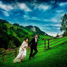 Wedding photographer Nicu Ionescu (nicuionescu). Photo of 29.07.2018