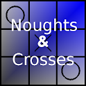 Noughts and Crosses (Free) icon