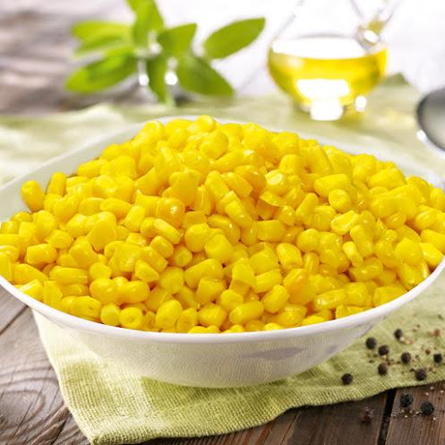 Abbildung Mais, extra süß