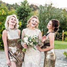 Wedding photographer Svetlana Nevinskaya (nevinskaya). Photo of 31.01.2018