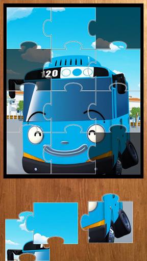 Puzzle Gambar Untuk Anak  screenshots 1