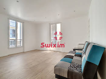 Studio meublé 26,16 m2