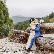 Wedding photographer Mariya Ivanova (MariyaIvanova). Photo of 31.03.2018