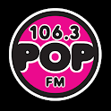 106.3 Pop FM icon