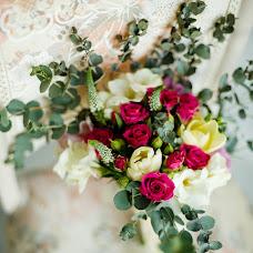 Wedding photographer Zhanna Aistova (Aistovafoto). Photo of 10.04.2017