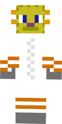 A Space suit for and Upcomeing Youtube Sires!