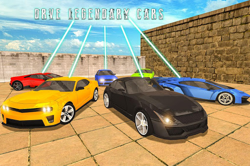 Car Parking Legend Driving School Parking Games Game Apk Free