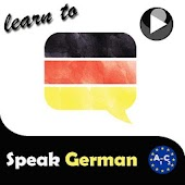 Learn to speak German
