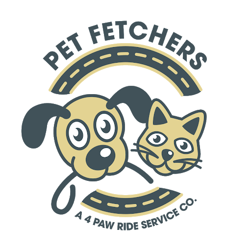 pet fetchers a 4 paw ride service co., llc.
