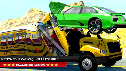 Car Crash Destruction Simulator Truck Damage for PC